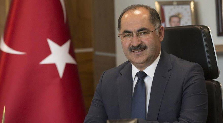 Namık Kemal Üniversitesi Rektörü Prof.Dr.Sn.Osman Şimşek ile Röportaj